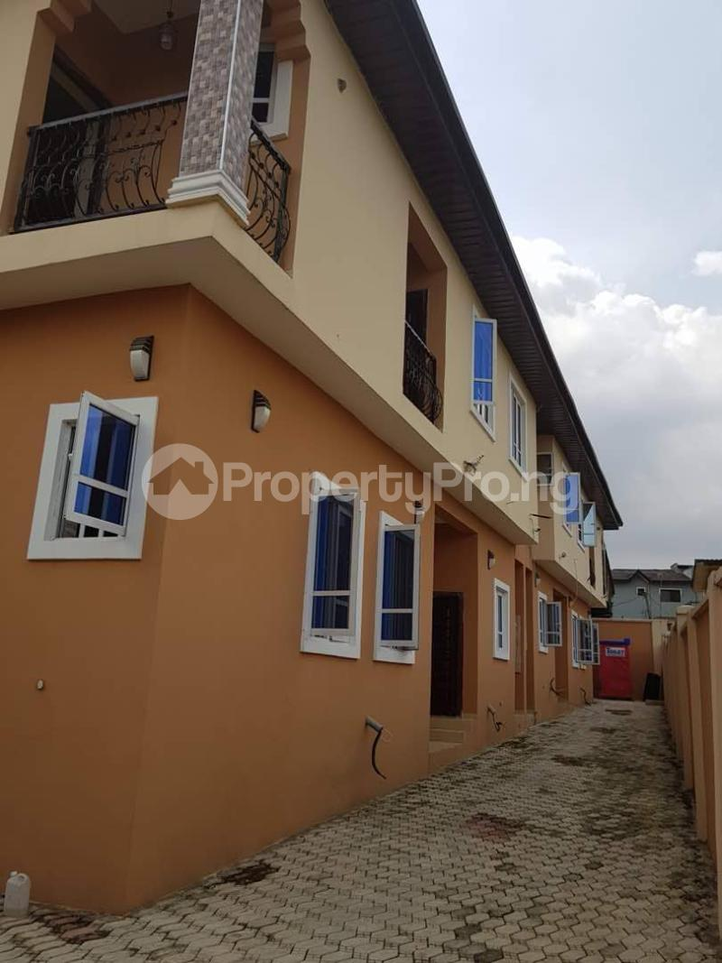 4 bedroom Terraced Duplex House for rent ---- Lekki Phase 1 Lekki Lagos - 0