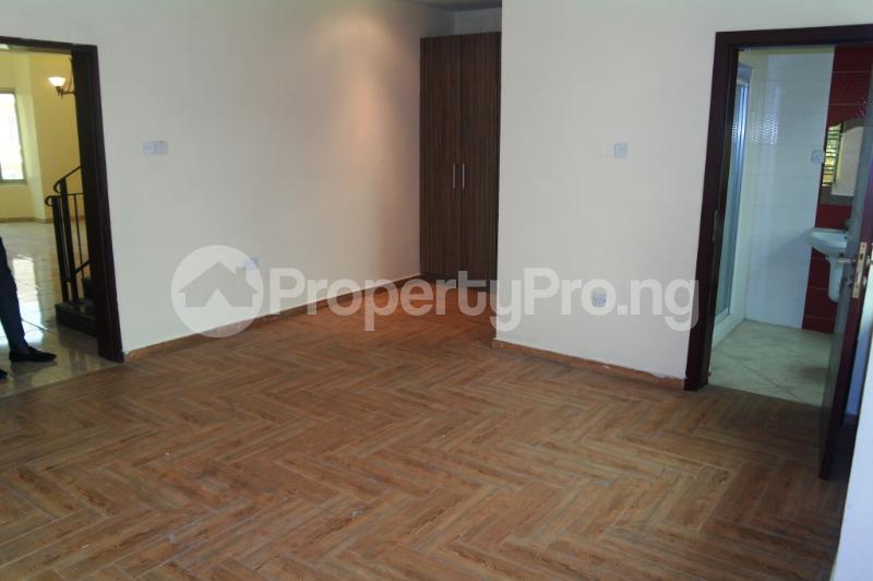 4 bedroom Terraced Duplex House for rent - ONIRU Victoria Island Lagos - 2