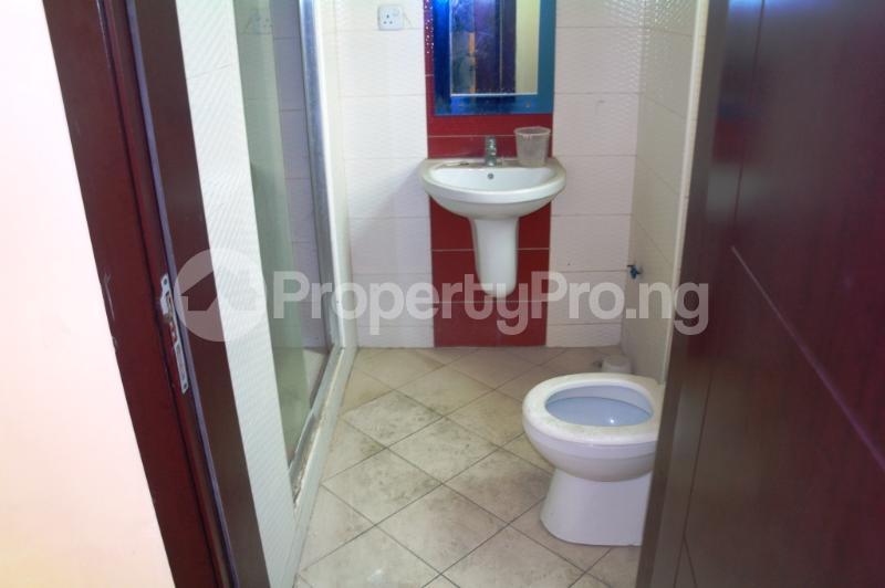 4 bedroom Terraced Duplex House for rent - ONIRU Victoria Island Lagos - 4