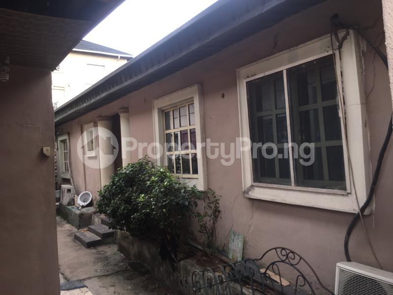 Self Contain Flat / Apartment for rent Bailey  Abule-Ijesha Yaba Lagos - 0