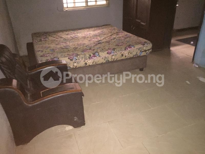 Self Contain Flat / Apartment for rent Yabatech  Abule-Ijesha Yaba Lagos - 2