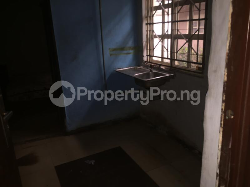 Self Contain Flat / Apartment for rent Yabatech  Abule-Ijesha Yaba Lagos - 4