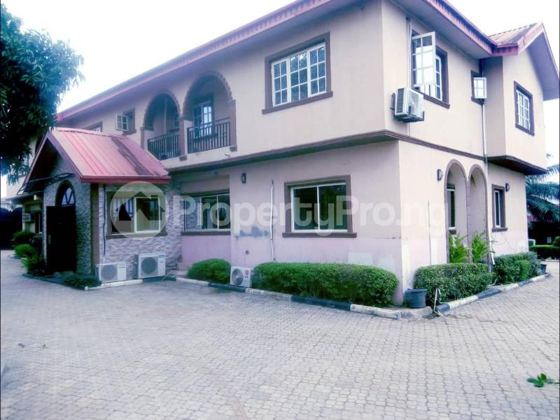 10 bedroom Hotel/Guest House Commercial Property for sale Off AIT road Alagbado Abule Egba Lagos - 3