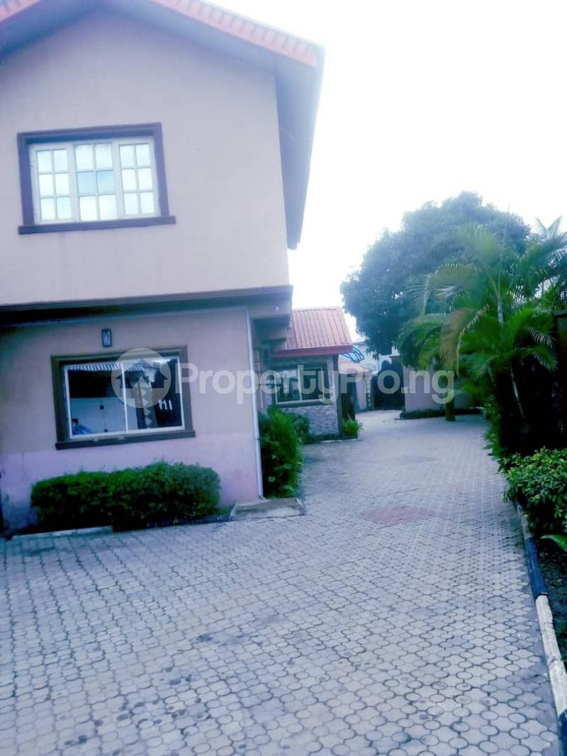 10 bedroom Hotel/Guest House Commercial Property for sale Off AIT road Alagbado Abule Egba Lagos - 0