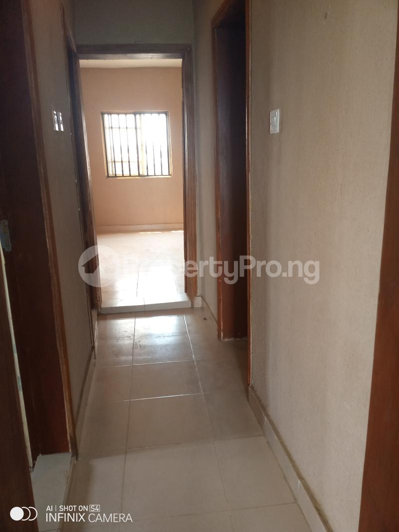 1 bedroom mini flat  Mini flat Flat / Apartment for rent Berger oluwakemi junction via Ojodu abiodun road. Berger Ojodu Lagos - 1