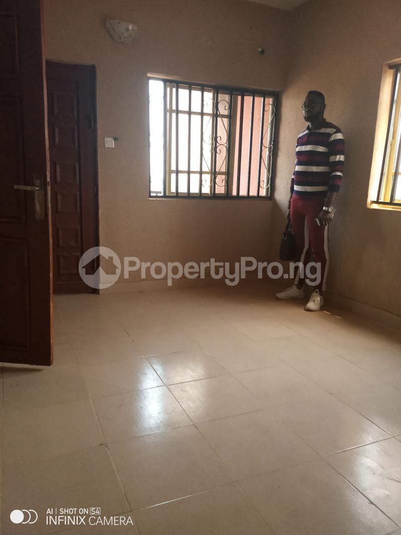 1 bedroom mini flat  Mini flat Flat / Apartment for rent Berger oluwakemi junction via Ojodu abiodun road. Berger Ojodu Lagos - 5