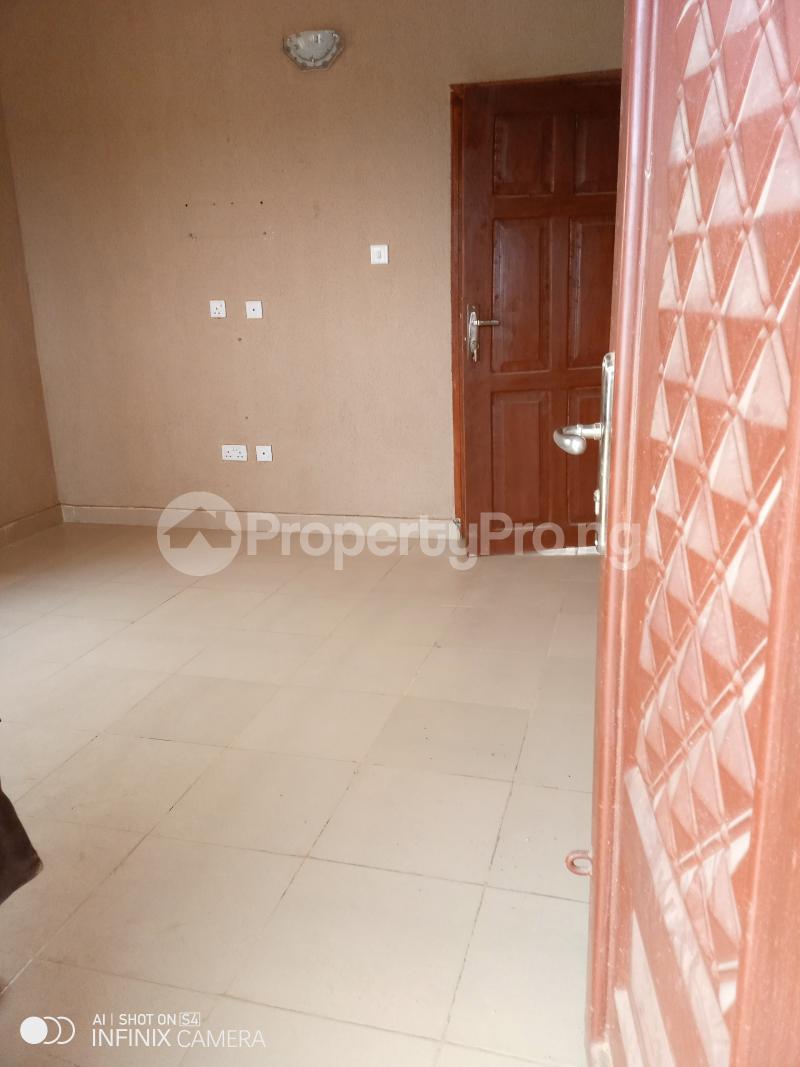 1 bedroom mini flat  Mini flat Flat / Apartment for rent Berger oluwakemi junction via Ojodu abiodun road. Berger Ojodu Lagos - 0