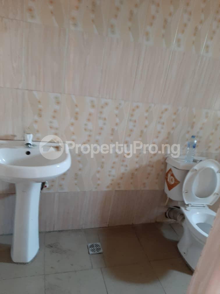1 bedroom mini flat  Mini flat Flat / Apartment for rent Aborishade Street  Lawanson Surulere Lagos - 4