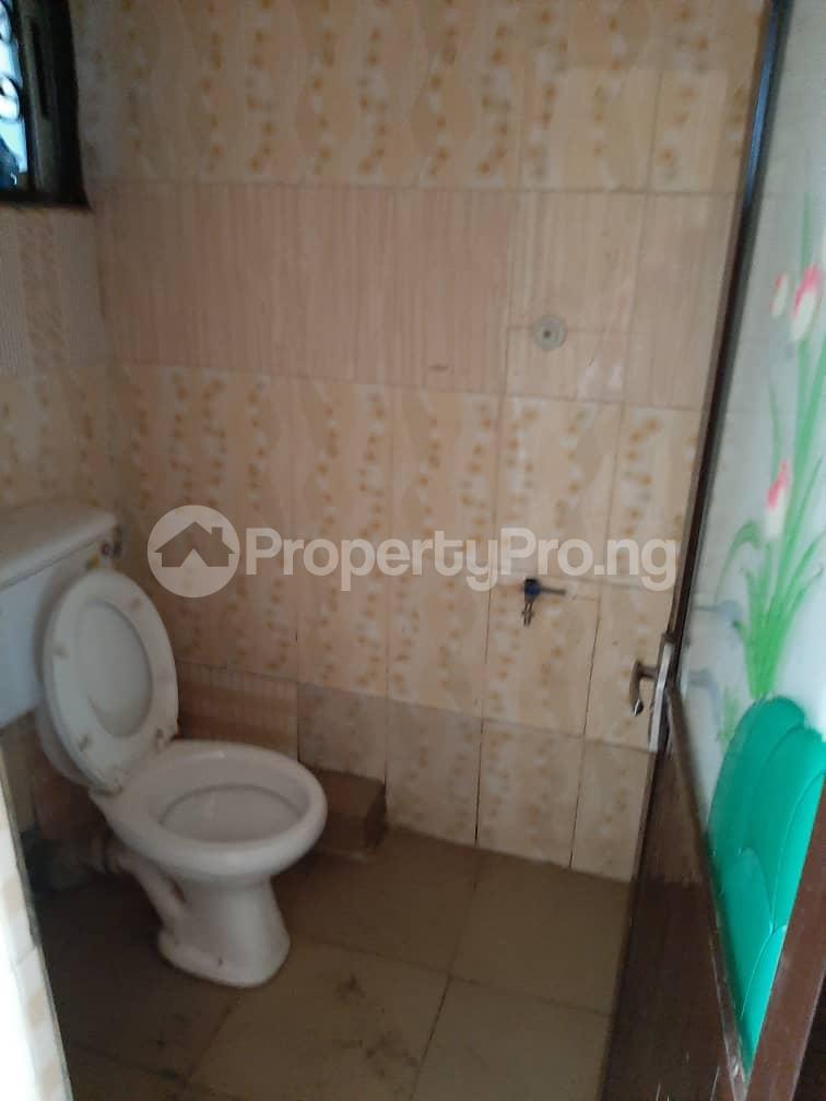 1 bedroom mini flat  Mini flat Flat / Apartment for rent Aborishade Street  Lawanson Surulere Lagos - 5