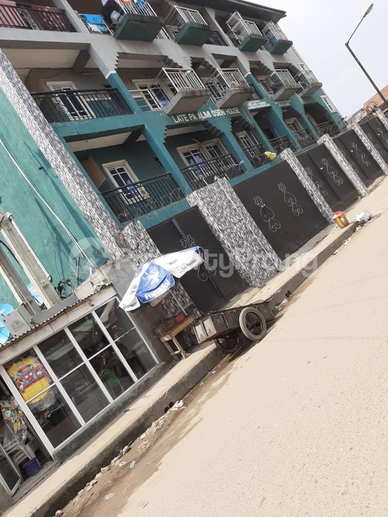 1 bedroom mini flat  Mini flat Flat / Apartment for rent Aborishade Street  Lawanson Surulere Lagos - 9