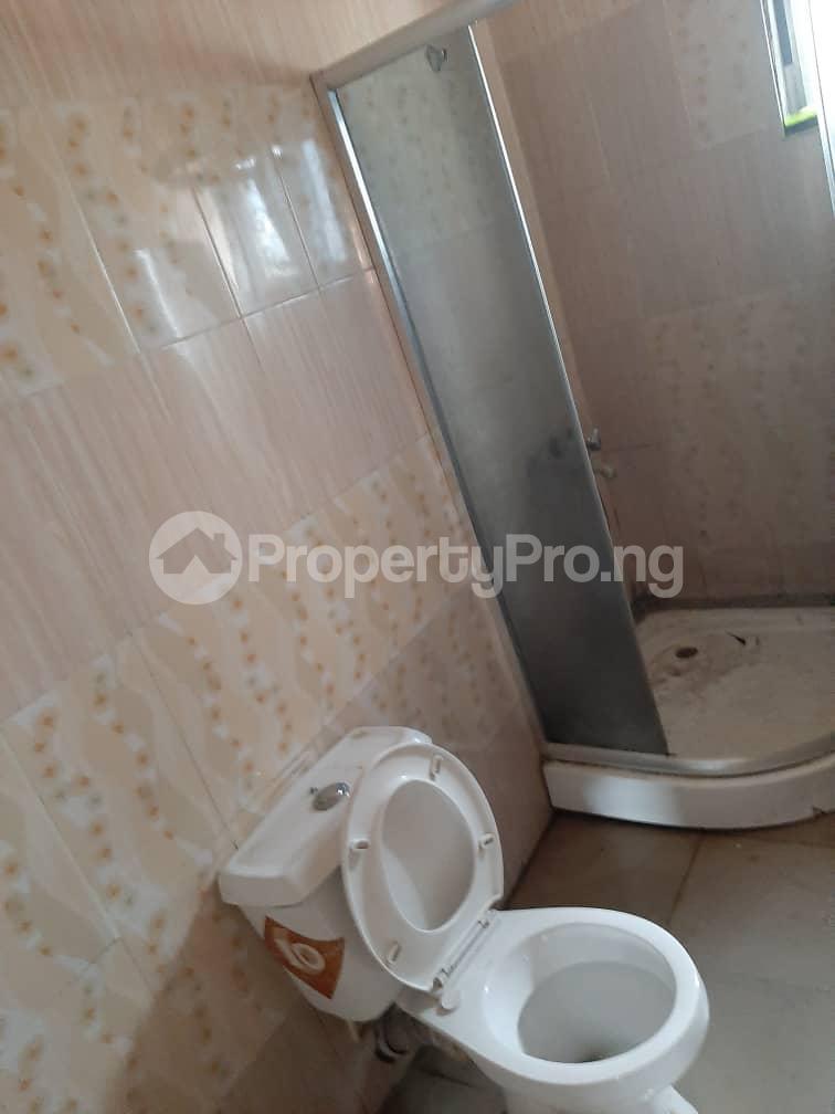 1 bedroom mini flat  Mini flat Flat / Apartment for rent Aborishade Street  Lawanson Surulere Lagos - 2