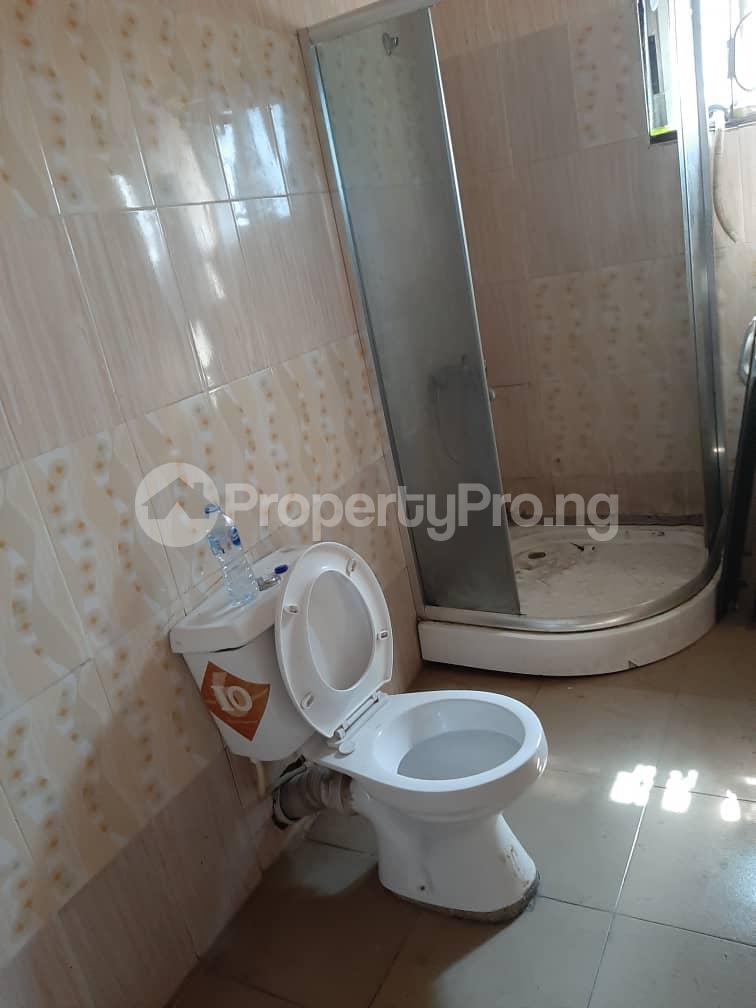 1 bedroom mini flat  Mini flat Flat / Apartment for rent Aborishade Street  Lawanson Surulere Lagos - 3