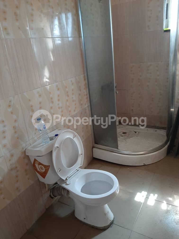 1 bedroom mini flat  Mini flat Flat / Apartment for rent Aborishade Street  Lawanson Surulere Lagos - 8