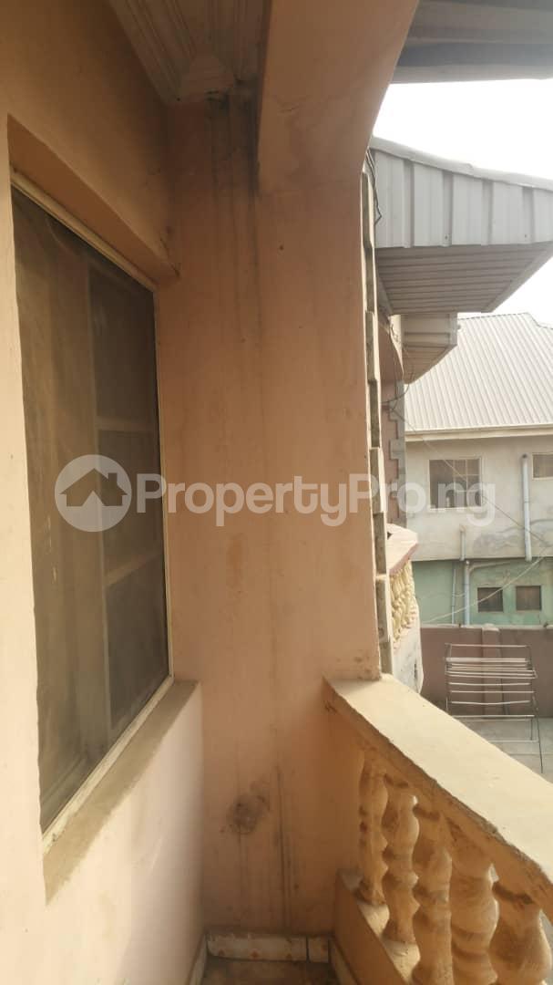 1 bedroom mini flat  Flat / Apartment for rent Arepo private estate; Arepo Arepo Ogun - 5