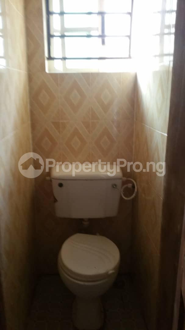 1 bedroom mini flat  Flat / Apartment for rent Arepo private estate; Arepo Arepo Ogun - 10
