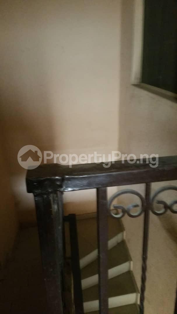 1 bedroom mini flat  Flat / Apartment for rent Arepo private estate; Arepo Arepo Ogun - 1