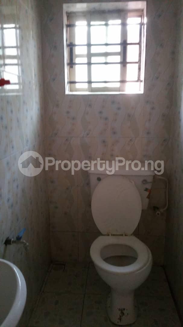 1 bedroom mini flat  Flat / Apartment for rent Arepo private estate; Arepo Arepo Ogun - 9
