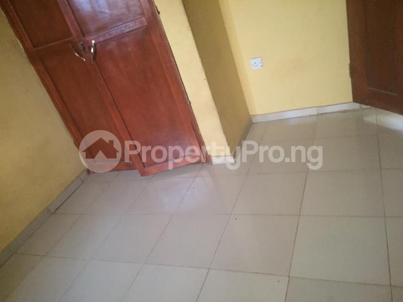 1 bedroom mini flat  Flat / Apartment for rent Magboro Magboro Obafemi Owode Ogun - 2