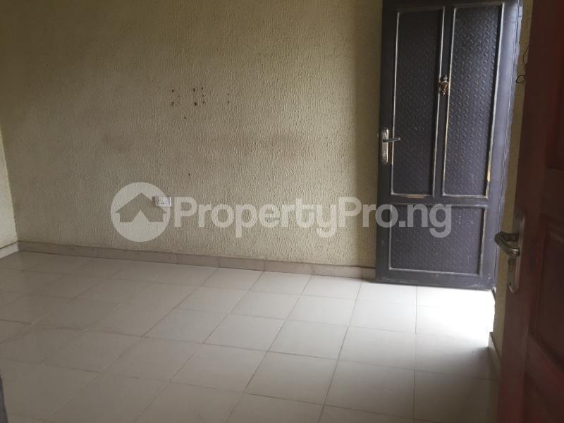 1 bedroom mini flat  Flat / Apartment for rent Magboro Magboro Obafemi Owode Ogun - 4