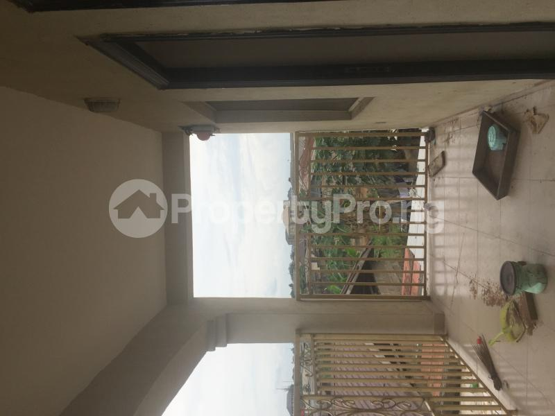 1 bedroom mini flat  Flat / Apartment for rent Ibafo  Ibafo Obafemi Owode Ogun - 2