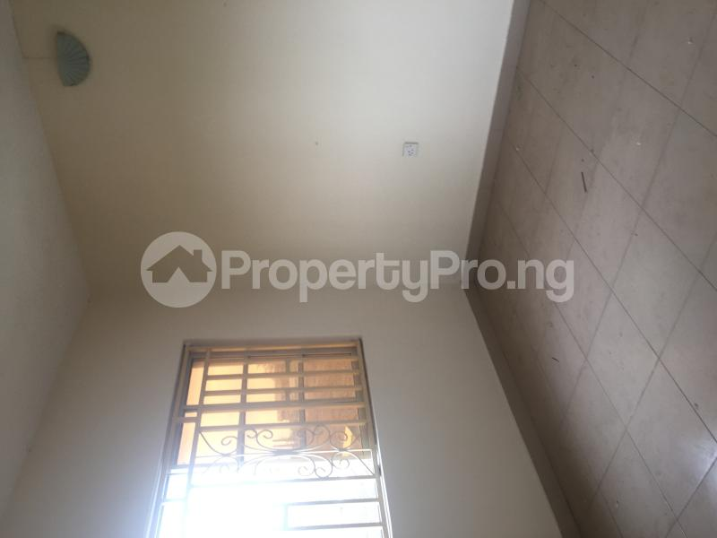 1 bedroom mini flat  Flat / Apartment for rent Ibafo  Ibafo Obafemi Owode Ogun - 4