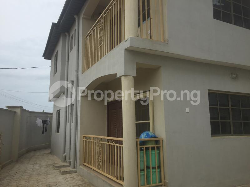 1 bedroom mini flat  Flat / Apartment for rent Ibafo  Ibafo Obafemi Owode Ogun - 12
