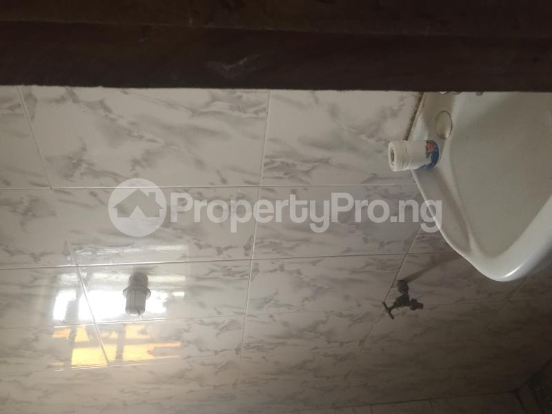 1 bedroom mini flat  Flat / Apartment for rent Ibafo  Ibafo Obafemi Owode Ogun - 9