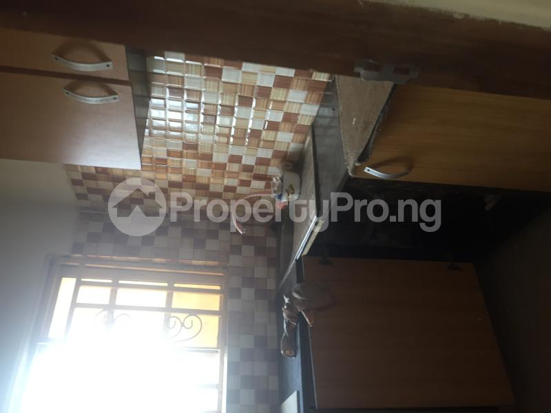 1 bedroom mini flat  Flat / Apartment for rent Ibafo  Ibafo Obafemi Owode Ogun - 6