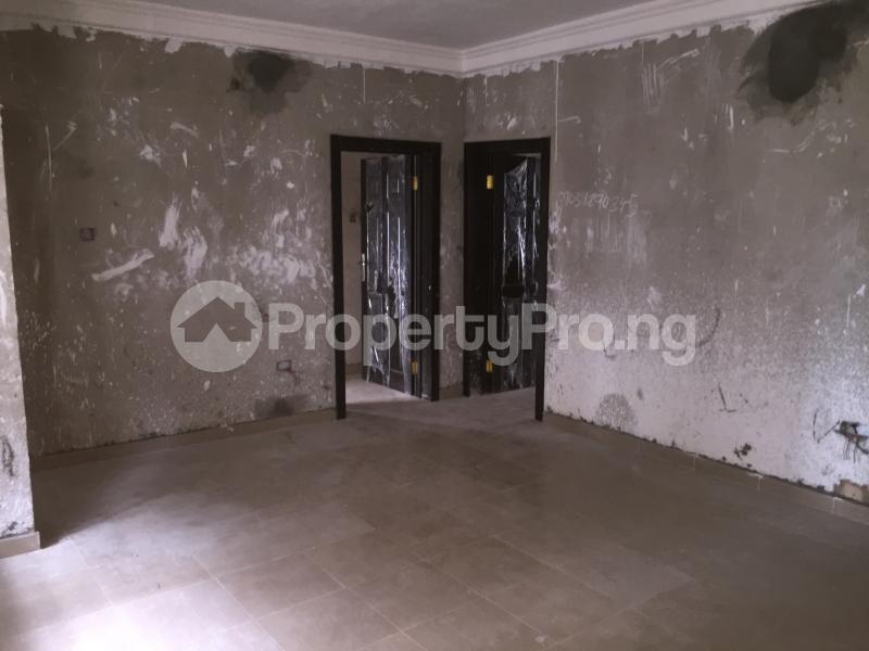 2 bedroom Flat / Apartment for rent Alaka  Abule-Ijesha Yaba Lagos - 1