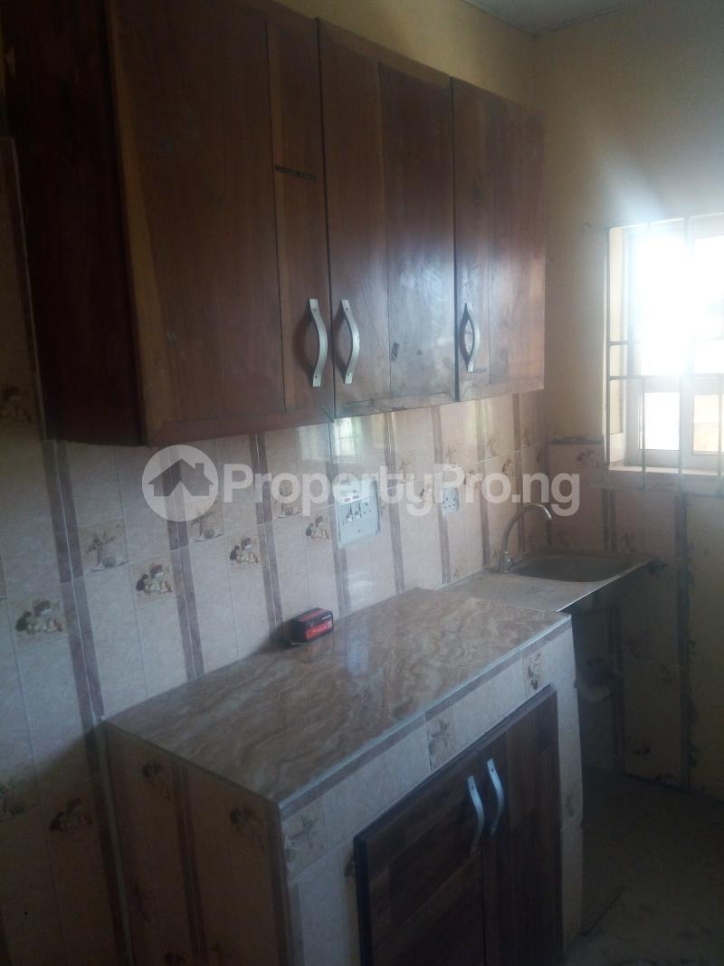 2 bedroom Blocks of Flats House for rent Command, Ipaja Ipaja Ipaja Lagos - 1