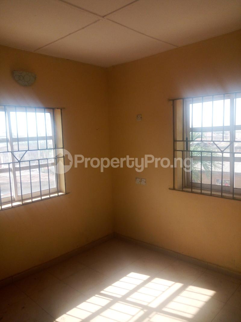 2 bedroom Blocks of Flats House for rent Command, Ipaja Ipaja Ipaja Lagos - 2