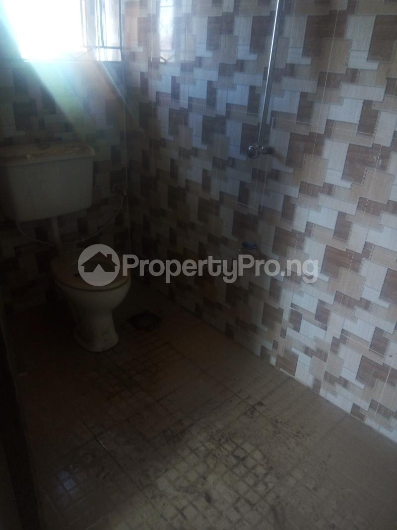 2 bedroom Blocks of Flats House for rent Command, Ipaja Ipaja Ipaja Lagos - 13