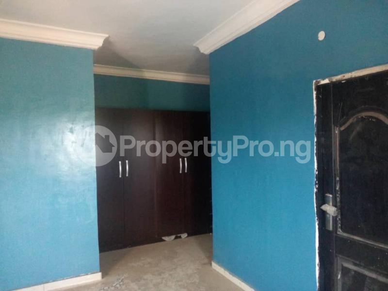 3 bedroom Blocks of Flats House for rent Arepo David's court estate via berger along Lagos Ibadan expressway. Arepo Arepo Ogun - 3