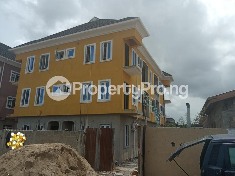 1 bedroom mini flat  Mini flat Flat / Apartment for rent Yabatech  Abule-Ijesha Yaba Lagos - 1