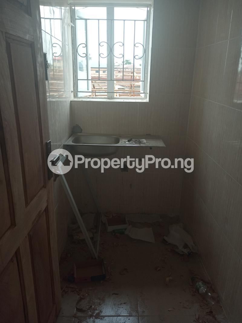 1 bedroom mini flat  Mini flat Flat / Apartment for rent Yabatech  Abule-Ijesha Yaba Lagos - 4