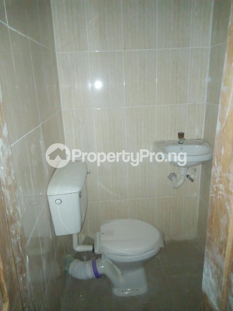 1 bedroom mini flat  Mini flat Flat / Apartment for rent Bailey  Abule-Ijesha Yaba Lagos - 9