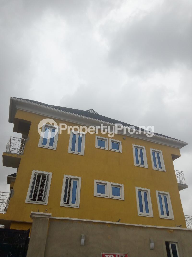 1 bedroom mini flat  Mini flat Flat / Apartment for rent Bailey  Abule-Ijesha Yaba Lagos - 0