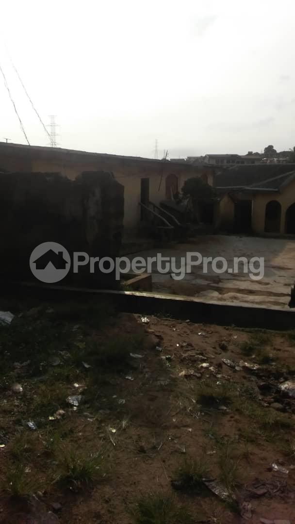 Blocks of Flats House for sale  inside estate toyin by bus stop Iju-Ishaga Agege Lagos - 4