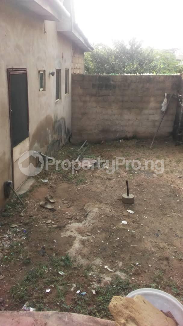 Blocks of Flats House for sale  inside estate toyin by bus stop Iju-Ishaga Agege Lagos - 7