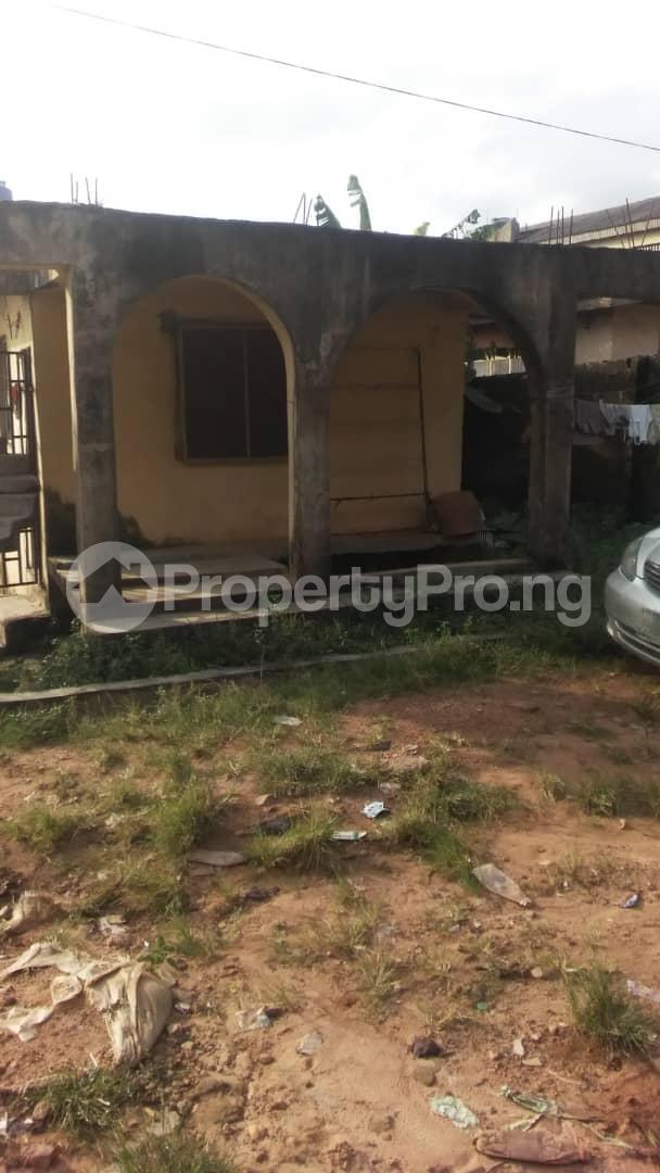 Blocks of Flats House for sale  inside estate toyin by bus stop Iju-Ishaga Agege Lagos - 6