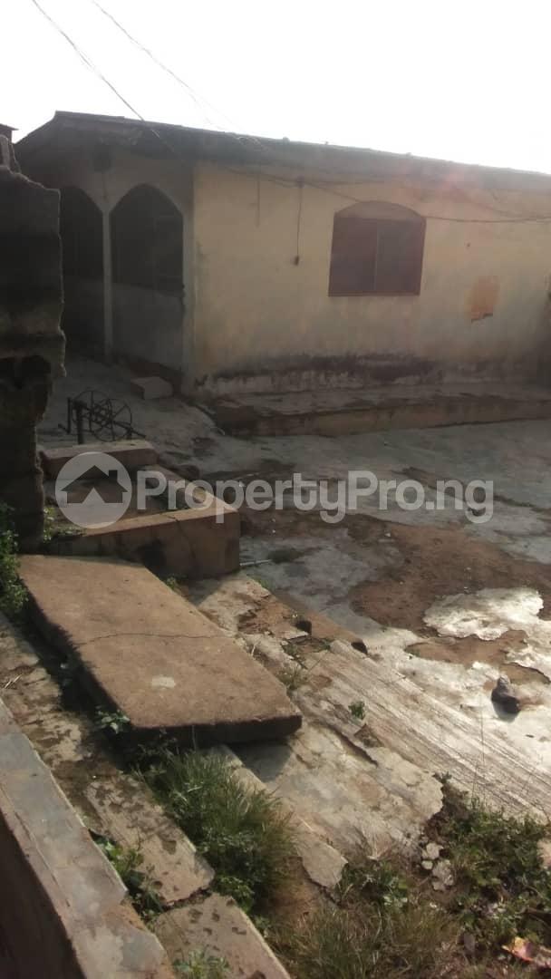Blocks of Flats House for sale  inside estate toyin by bus stop Iju-Ishaga Agege Lagos - 2