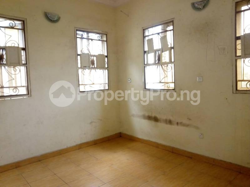 1 bedroom mini flat  Flat / Apartment for rent ---- Lekki Phase 1 Lekki Lagos - 1