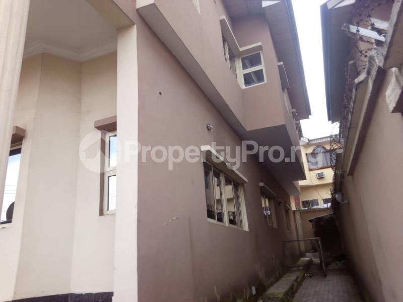 1 bedroom mini flat  Flat / Apartment for rent ---- Lekki Phase 1 Lekki Lagos - 0