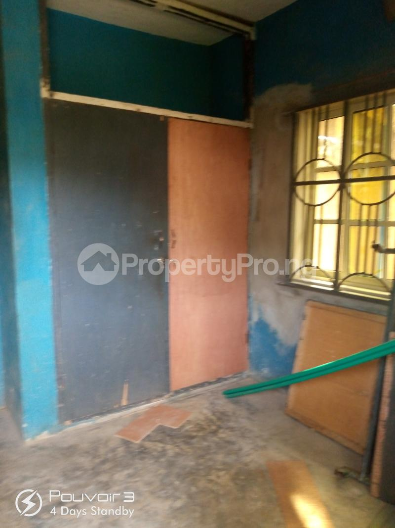 1 bedroom mini flat  Self Contain Flat / Apartment for rent Rimax Estate Meiran Abule Egba Lagos - 2