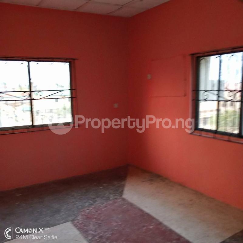 1 bedroom mini flat  Self Contain Flat / Apartment for rent Akin bus stop off ado road Ado Ajah Lagos - 1