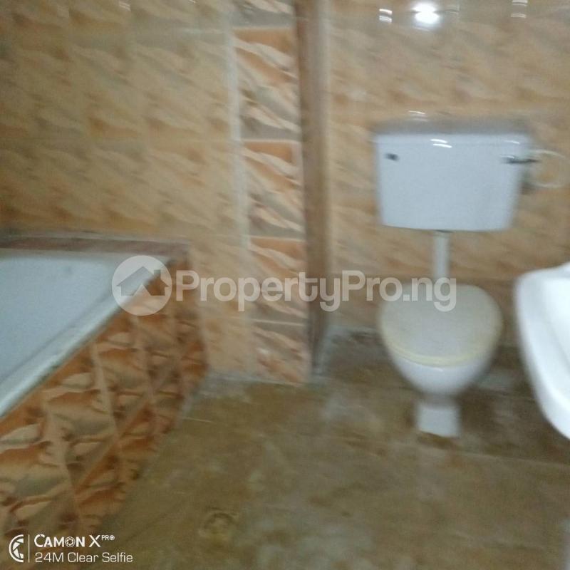 1 bedroom mini flat  Self Contain Flat / Apartment for rent Akin bus stop off ado road Ado Ajah Lagos - 6