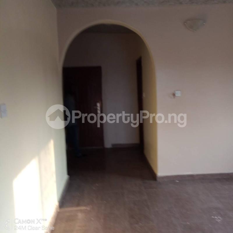 1 bedroom mini flat  Self Contain Flat / Apartment for rent Akin bus stop off ado road Ado Ajah Lagos - 10