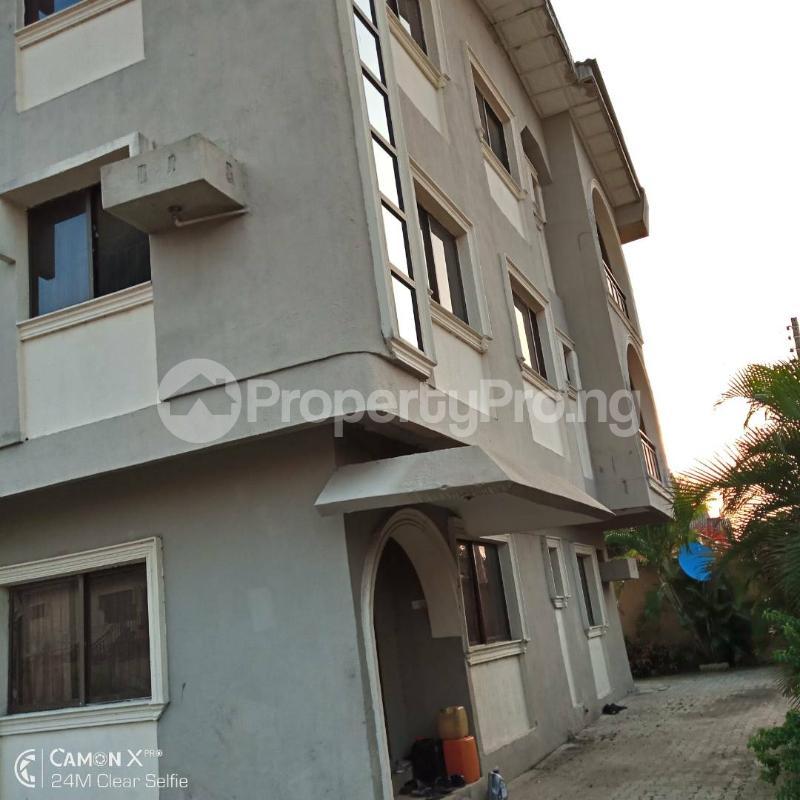 1 bedroom mini flat  Self Contain Flat / Apartment for rent Akin bus stop off ado road Ado Ajah Lagos - 15