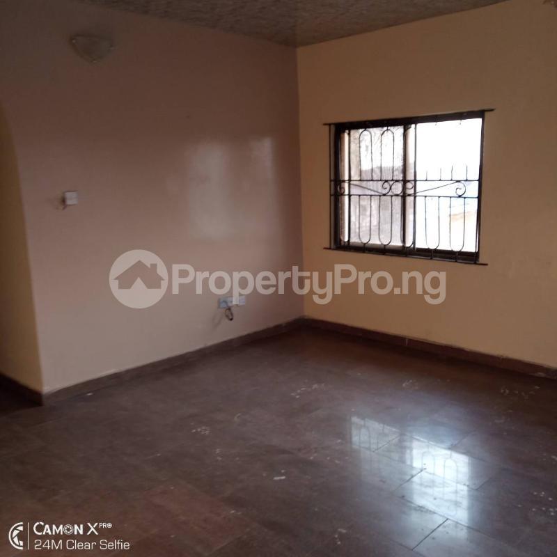1 bedroom mini flat  Self Contain Flat / Apartment for rent Akin bus stop off ado road Ado Ajah Lagos - 9