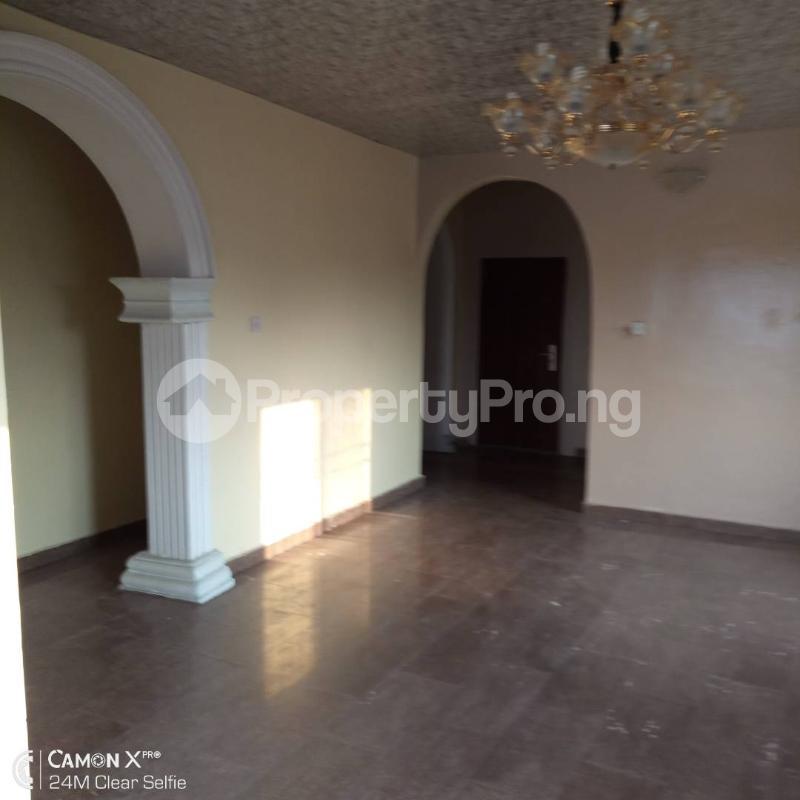 1 bedroom mini flat  Self Contain Flat / Apartment for rent Akin bus stop off ado road Ado Ajah Lagos - 4